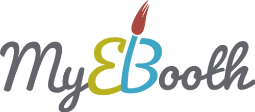 MyEBooth color logo