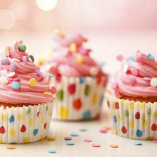 Cakes, Cake Balls & Cupcakes