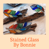 Stained Glass By Bonnie