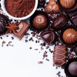 Hard Candy & Chocolates