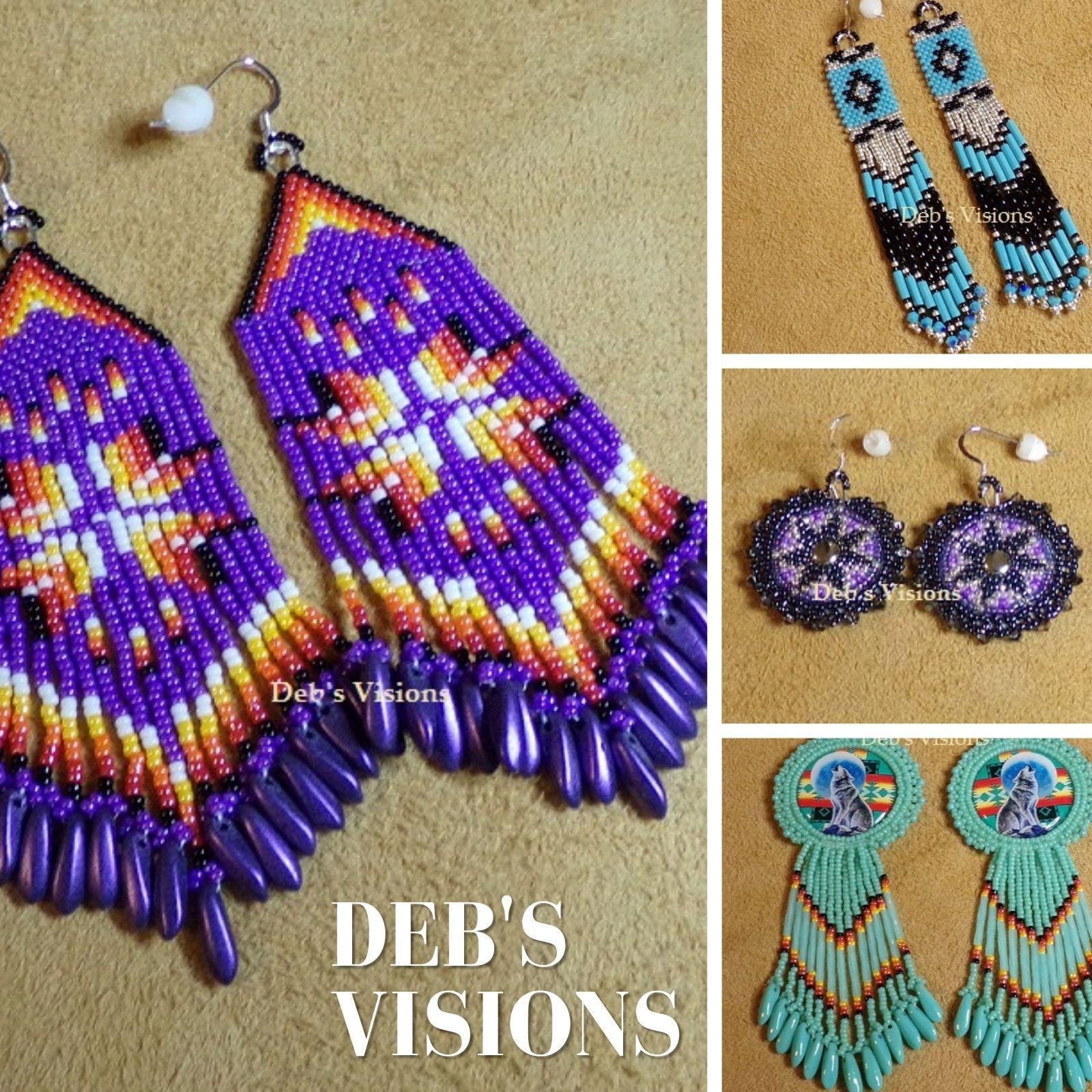 Deb's Visions